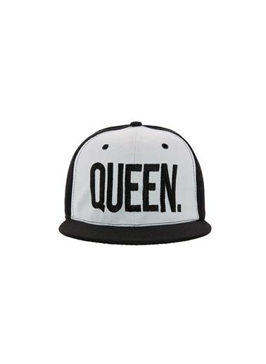Laslusa Queen Hip Hop Snapback Şapka